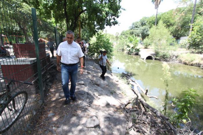 Municipio De Apodaca Solicitará Recursos Para Obras Públicas