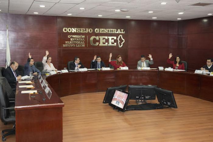 CEE Emite Lineamientos Editoriales