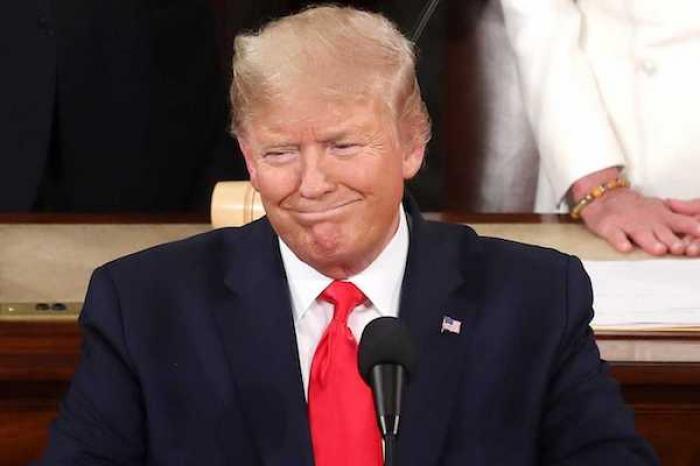 Senado de EUA absuelve a Trump