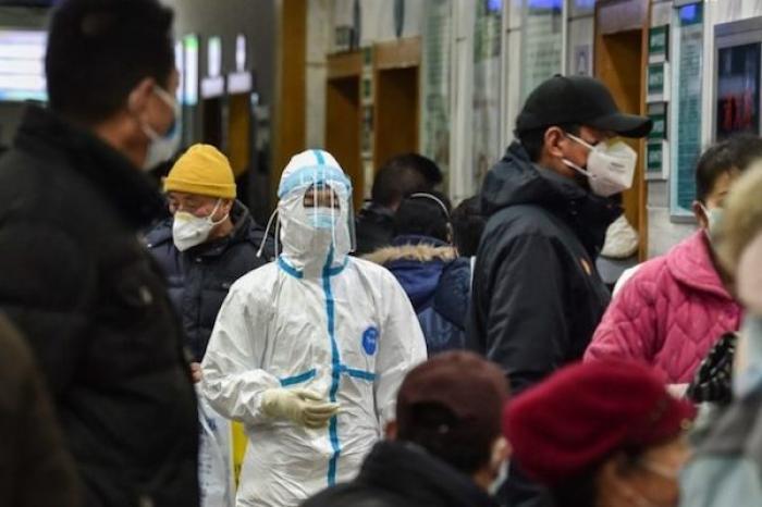 México no puede traer a mexicanos de China: SSA