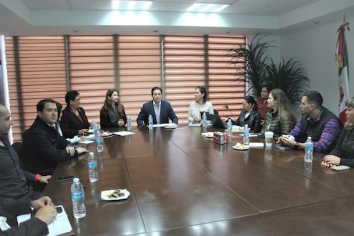 Reconocen labor de Monterrey para erradicar la violencia de género