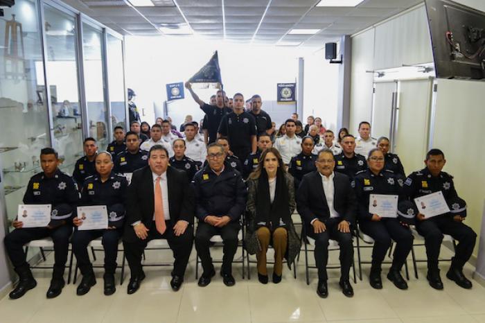Incorpora Escobedo Más Policias A La Proxpol