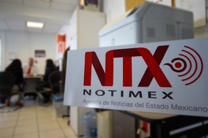 Reconoce INAI transparencia de Notimex