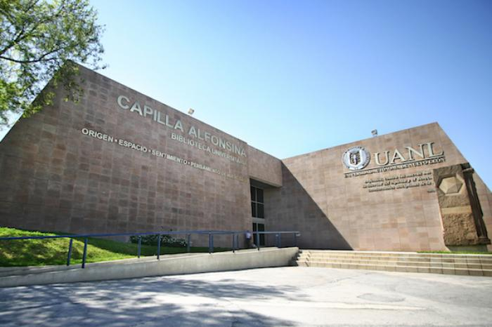 Capilla Alfonsina ofrece cartelera poética