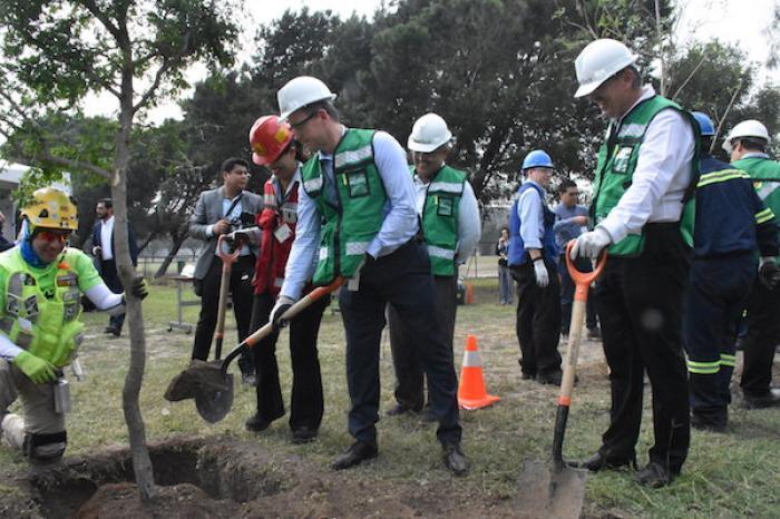 Refuerza Apodaca Acciones Para Combatir La Contaminación