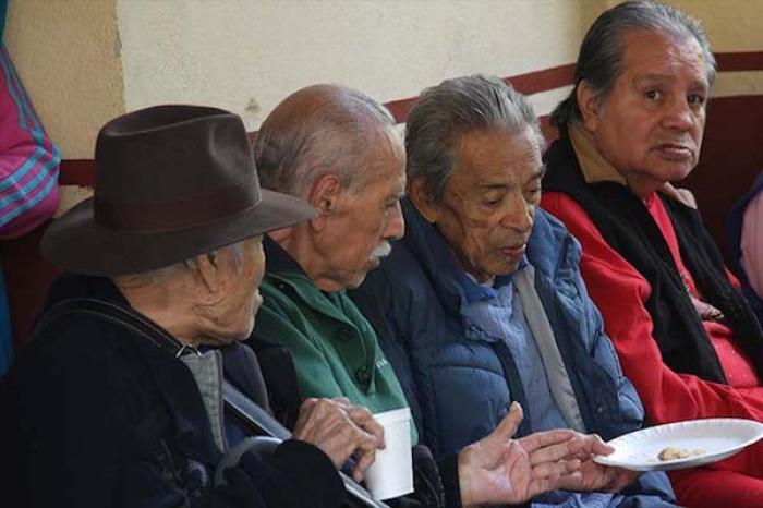 Mala salud mental aumenta enfermedades en adultos mayores: especialista