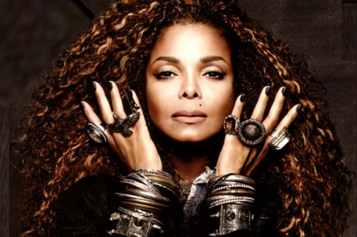 Janet Jackson anuncia su regreso a la música