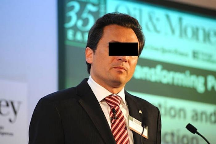 Detiene en España a Emilio Lozoya, confirma Gertz Manero