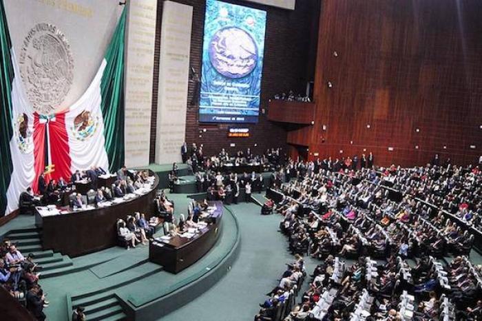 Diputados piden aplicar la ley en caso Lozoya, no usarlo como distractor