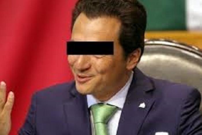 Emilio Lozoya encarará extradición en prisión, decide juez español