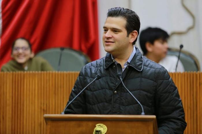 Reconoce Paco Cienfuegos A La SCJN Por Mantener Impuesto A Casinos Y Recursos Para Fondo Seguridad