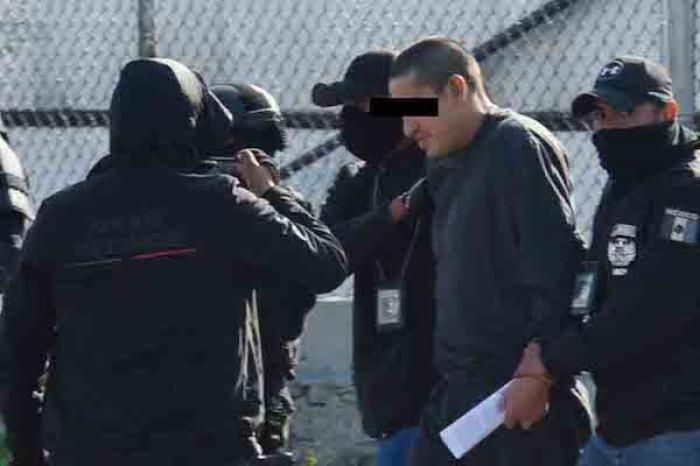 Fiscalía de la CDMX apelará liberación de