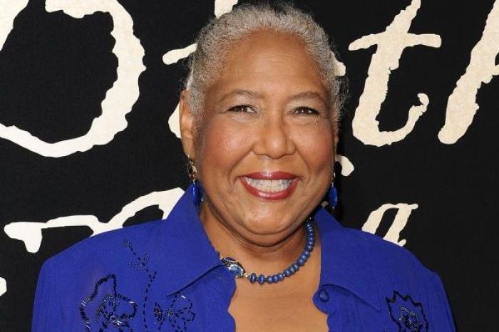Muere Esther Scott a los 66 años, sufrió un infarto