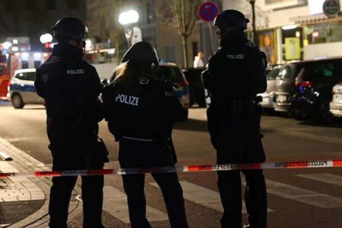 Ocho personas muertas en tiroteos en Alemania