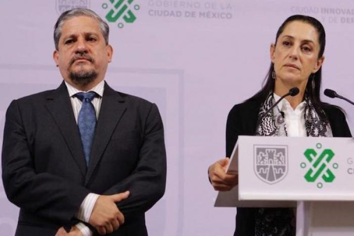 Presenta SSC cronología del caso Fátima