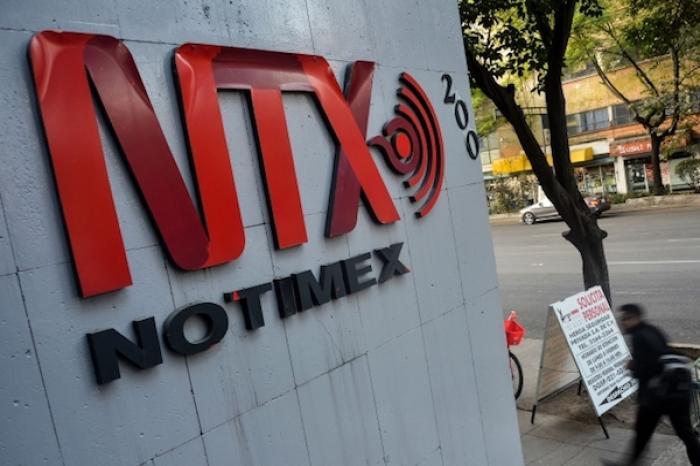 Bloquea SutNotimex accesos a la Agencia e impiden el libre tránsito