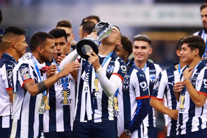 Liga MX y MLS aumentan número de equipos a la Leagues Cup