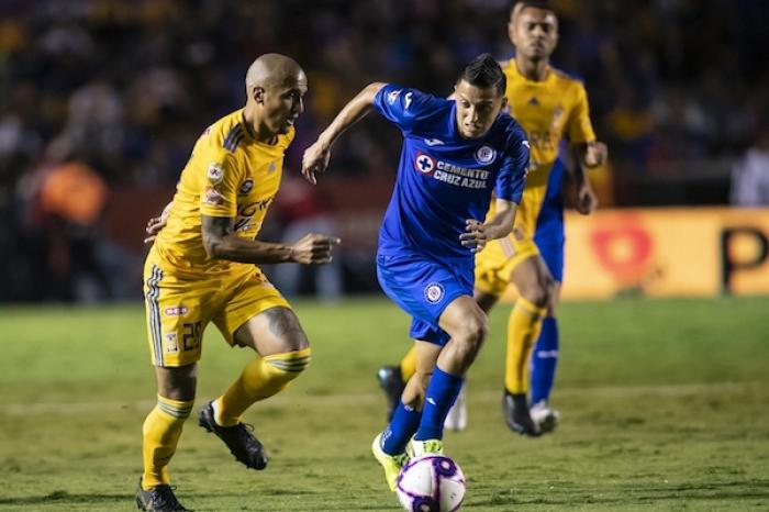 Cruz Azul buscará su tercer triunfo seguido cuando reciba a Tigres en el Azteca