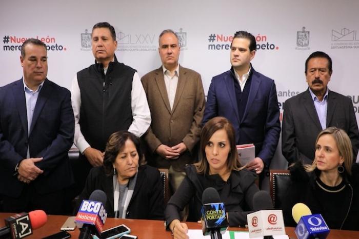 Demanda PRI Reponer 2 Mil MDP Para Programas Federales De Atención A Mujeres