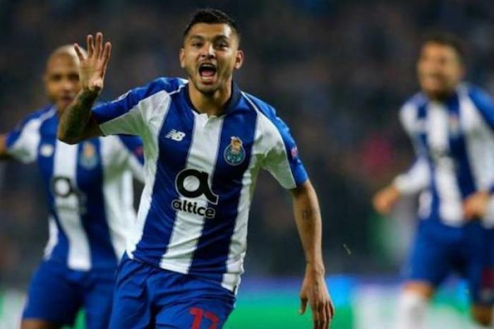 Porto tratará de seguir con vida en la Europa League