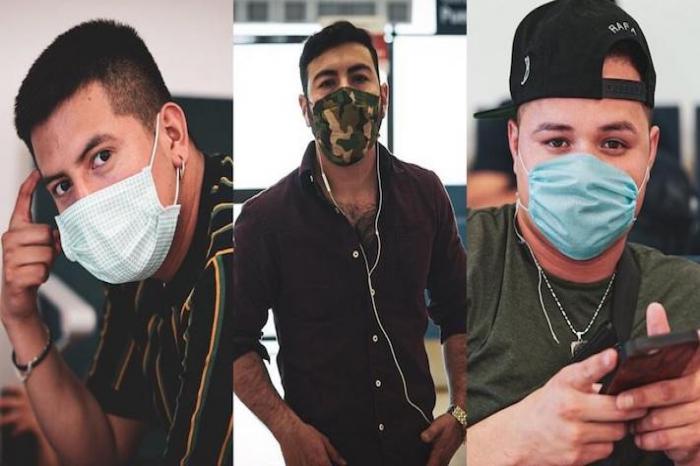 Banda Los Recoditos toma precauciones ante coronavirus en México