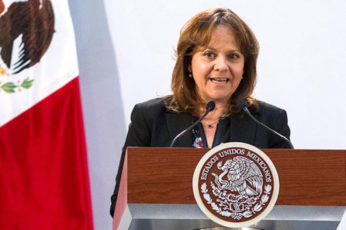 México, quinto país en el mundo con una política exterior feminista: SRE