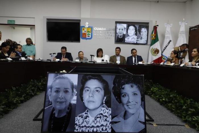 Reconoce Cristina Díaz A Mujeres Por Labor En Pro De La Paridad De Género