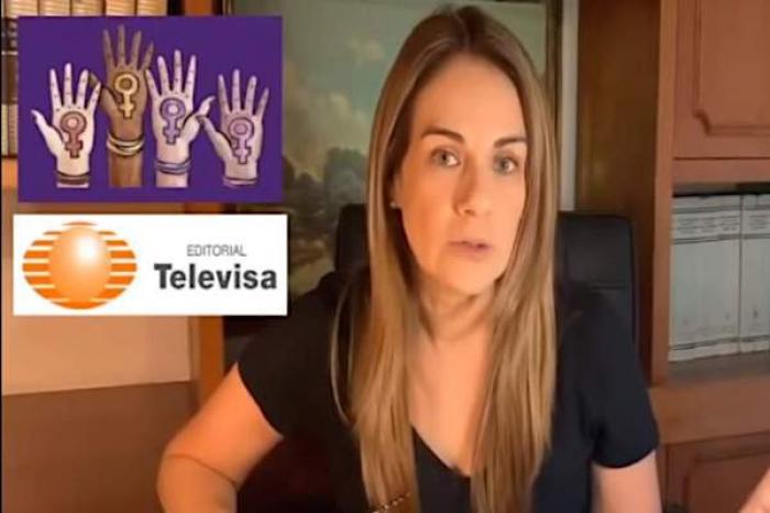 Explota Flor Rubio tras supuesto triunfo de