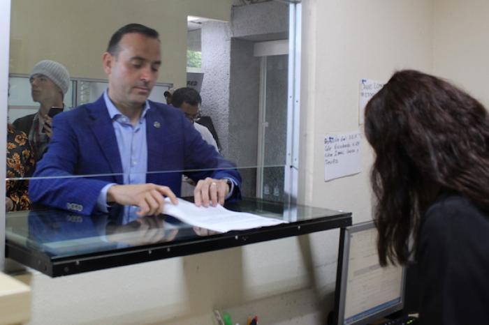 Denuncian Ante Contraloría Del Congreso Pago A Despacho