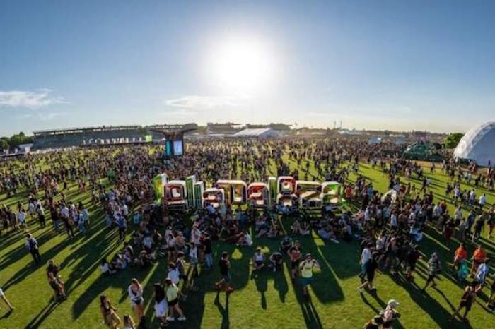 Festival Lollapalooza en Argentina y Chile es suspendido por el COVID-19