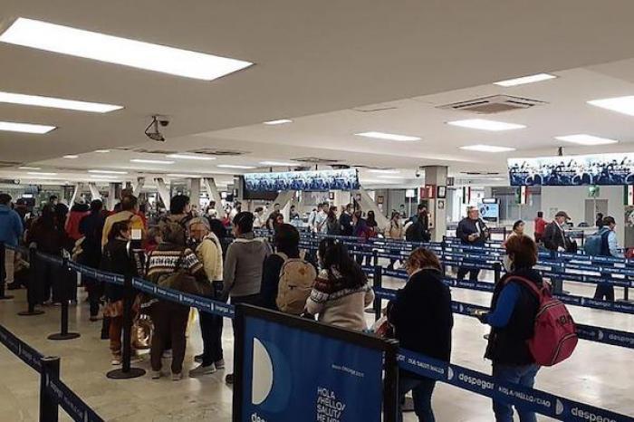 400 mexicanos varados en Perú están de regreso en México