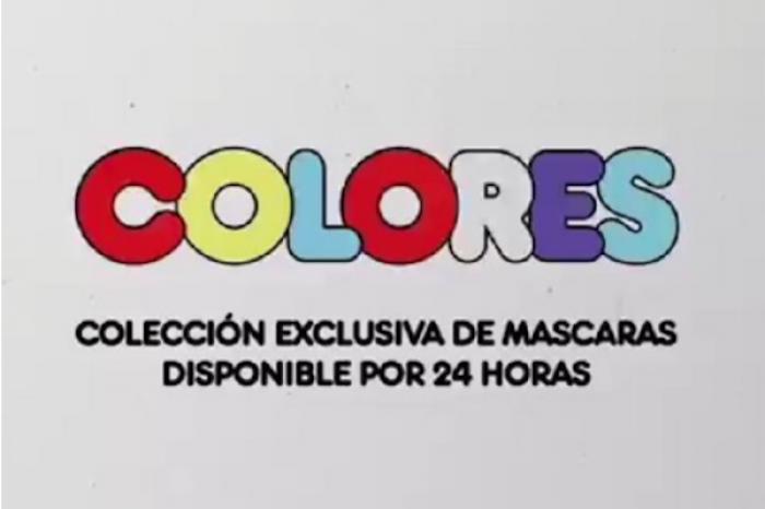 J Balvin se disculpa por cubrebocas con imagen de su disco