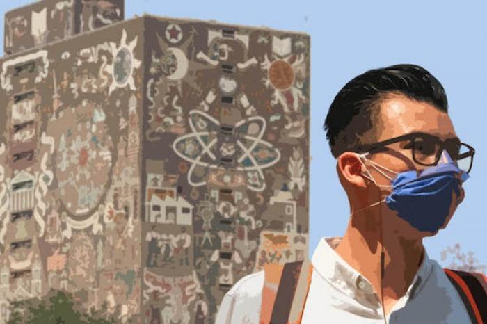 La UNAM pone a disposición de su comunidad el diagnóstico de COVID-19
