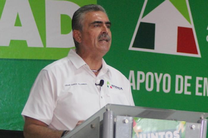 Pide Presidente De FENAMM A Federación Apoyo En Pagos De CFE e Infonavit
