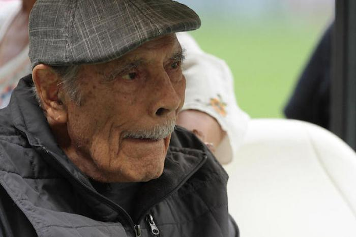 Fallece leyenda del futbol mexicano, Don