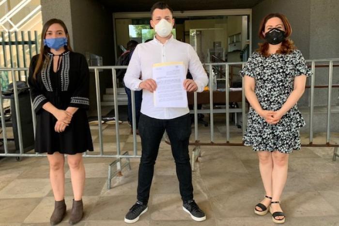 Piden Habilitar Albergues Para Cuidar A Migrantes Y Personas En Situación De Calle Por Coronavirus