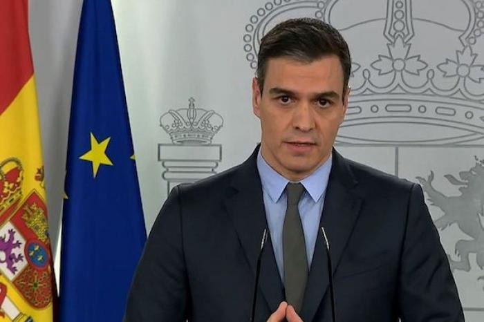 España endurecen medidas de aislamiento