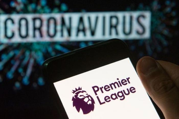 Premier League anularía su temporada tras paro por COVID-19
