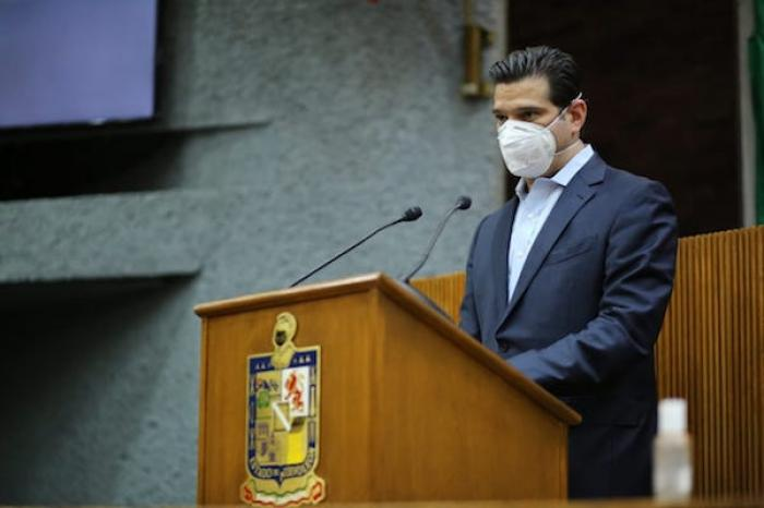 Continuará Trabajo Legislativo, Ahora Con Sesiones En Línea: Paco Cienfuegos