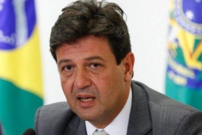Brasil sobrepasa los 10 mil contagios, aumenta tasa de letalidad
