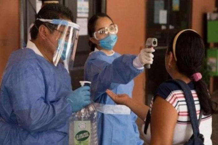 Llegará la próxima semana, equipo de protección para médicos Salud