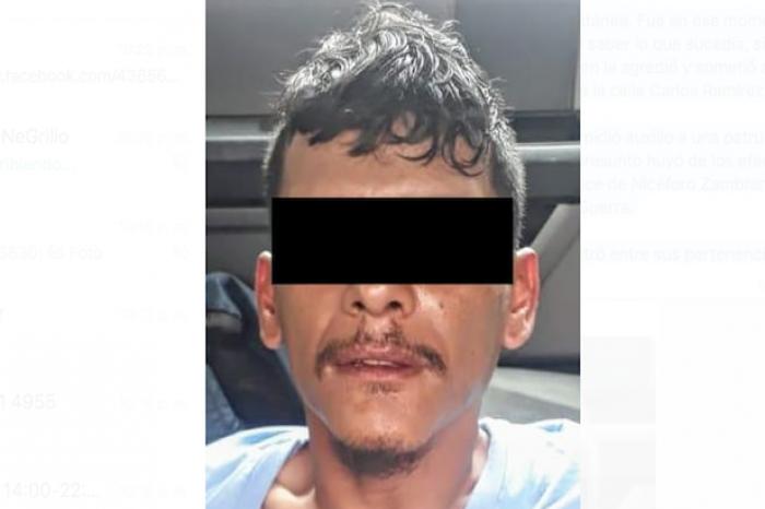 Vinculan a proceso al hombre que asesinó a la abuela de su ex novia