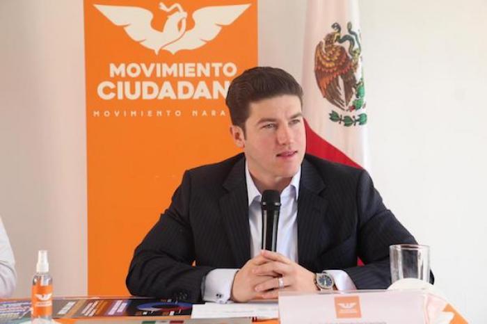 Samuel García Convoca A Salida De Convenio De Coordinación Fiscal Para Atender Crisis De COVID19