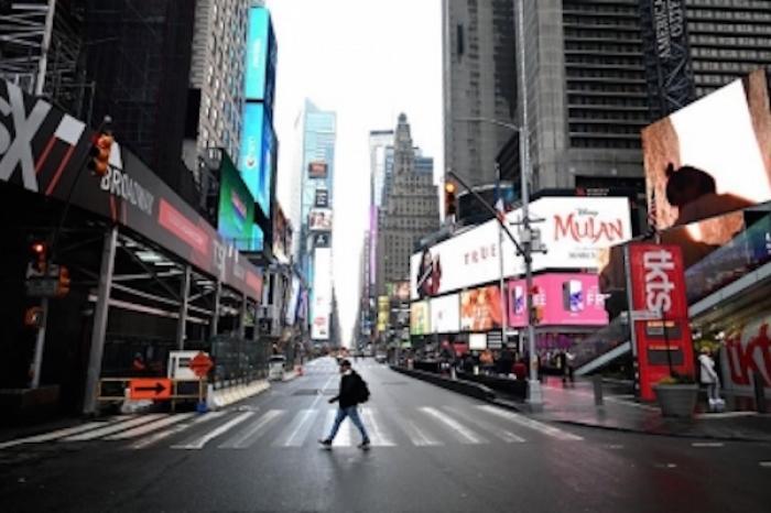 NY alcanza nuevo récord de 799 muertes en un día