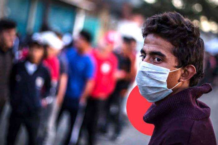 Migrantes, grupo altamente vulnerable ante la COVID-19