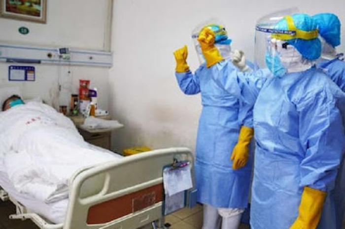 Prevén 12 mil pacientes intubados por COVID-19