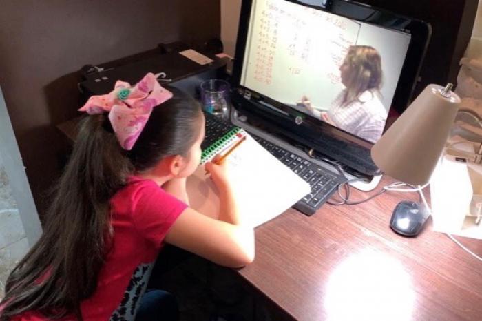 Ofrece Escobedo asesoría educativa virtual a alumnos de nivel básico y media superior