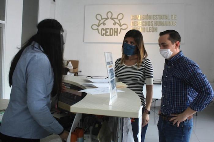 Pide PAN a CEDH investigar actuación de policías de Allende