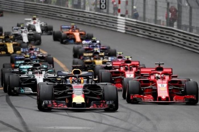 Fórmula 1 iniciaría temporada 2020 en julio
