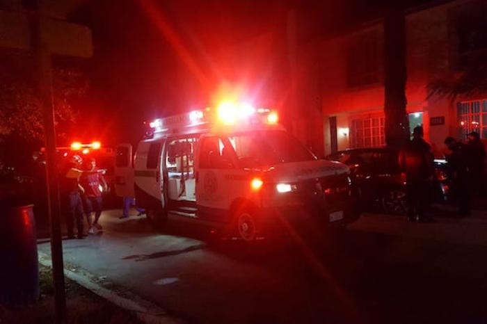 Continúa la violencia en Garcia NL; ataque a balazos deja tres heridos
